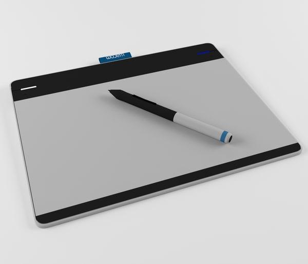 tableta wacom linux configuracion